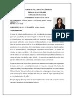 Entrevista Monica Almeida
