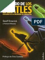 98910641 El Sonido de Los Beatles PDF