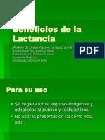 Mod 1Beneficios de la Lactancia 17 feb 05 (1).ppt