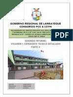 Caratula Exp 2do Informe - Ojo d e Toro