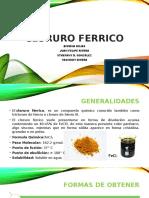 CLORURO FERRICO.pptx
