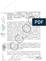 07-11-14 Acuerdo Carrera Profesional de La AEAT