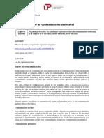 Sesión 05 - Tipos de contaminación ambiental  (Material de lectura).docx