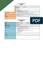Rancangan Pengajaran Harian 12 July