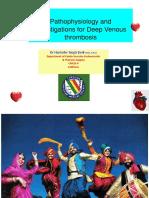 Dr Bedi DVT for Vaicon Jaipur Short