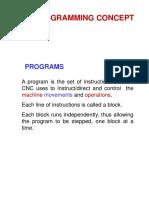 Part Programming Part 1 (1)