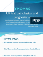 THYMOMAS