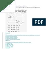 2012 December UGC NET Paper II