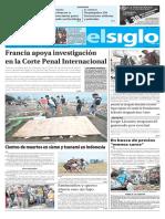 Edicion Domingo 30-09-2018