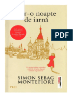 Simon Sebag Montefiore – Intr-o Noapte de Iarna [v1.0]