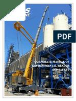 2016 Eh s Program Manual