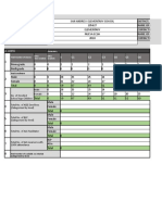 Data Gathering Template (SAIES)