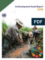 thesustainabledevelopmentgoalsreport2018.pdf