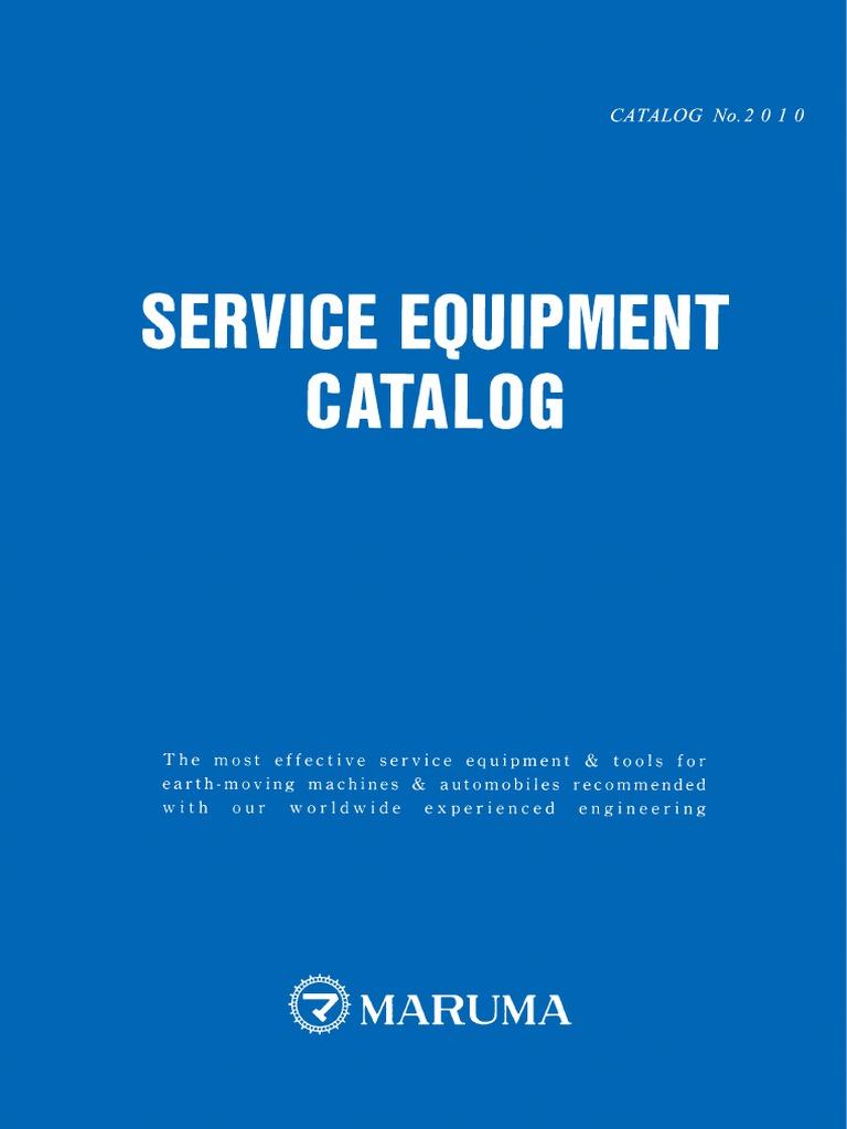 Maru Ma 2010 Catalog | Diesel Engine | Tire