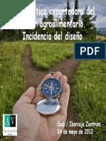 Encuentro Sectorial_Sector Agroalimentario_AV ASESORES