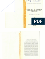García Moreno,1989,La Hispania Anterior a Nuestra Era