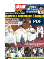 LE BUTEUR PDF du 09/10/2010
