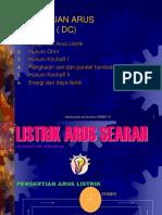 LISTRIK ARUS SEARAH 2.ppt