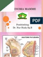 CARSINOMA MAMME 2