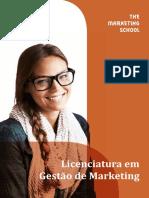 Brochura IPAM Lisboa