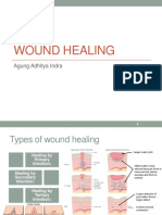 Meatotomy and Wound Care