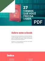 E-book Abramus - Glossário Do Direito Autoral