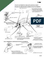 20 Piloto Automático (Componentes)