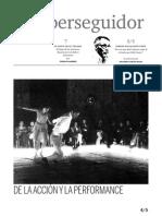 El perseguidor 12 - revistă de limbă spaniolă din Tenerife