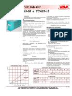 4a Lista de Exercicios de Sistemas Fluido Mecanicos 2014 Para p4