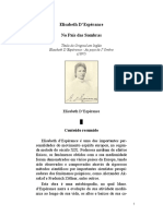 No País Das Sombras - Elisabeth D'Espérance