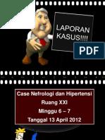Case Nefrologi