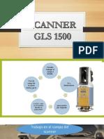 Scanner Gls 1500