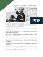 EL DIECIOCHO de Luis Emilio Recabarren