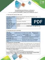 Guía de Actividades y rúbrica de evaluación - Fase 2 – Presentación de Estudios Ambientales.pdf