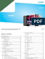 Pixi 4 Manual de User