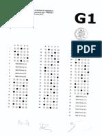 Subiecte G2PI Psihologic Martie 2018