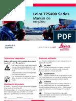 TPS400User_es