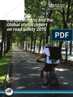 European Facts Global Status Report Road Safety En