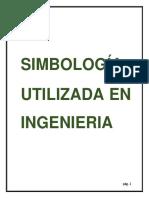 Simbología Industrial