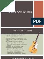 Early Rock N Roll