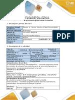 Guía de Actividades y Rúbrica de Evaluación - Fase 3 - Hipótesis y Diagnóstico (1) (2)