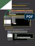 Configuración PDF