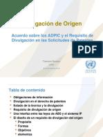 1-UNCTAD-Introduccion- Divulgacion de origen Thamara.pdf