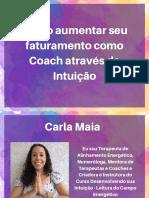 Como Aumentar Seu Faturamento Como Coach Através Da Intuicao (1)