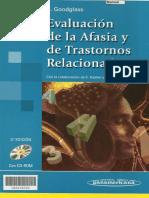 Evaluación de la afasia y trastornos relacionados.pdf