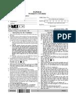 D-74-14-II (Women Studies) Inst.p65 2014 DEC.
