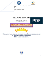 Plan de Afacere_Accesorii Ornamentale