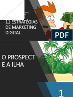 11 Estrategia s de Marketing Digital
