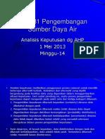 SI-4231 PSDA (Teori AHP)