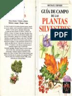 Libro - Guia de campo de las plantas silvestres - Michael Chinery (Blume) 1988.pdf